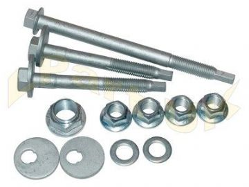 SUSPENSION ARM FITTING KIT D3/4/SPORT FRONT LOWER